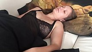 Very admirable morning fucking and creampie