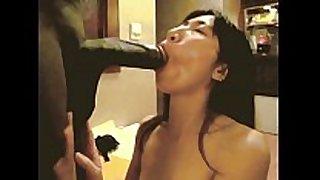 Asian gets mandingo bbc1