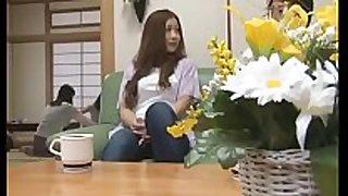 Elder sister-in-law - wonporn