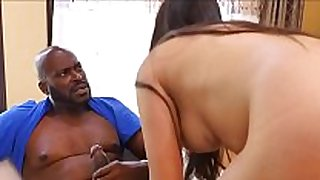 Mercedes carrera receives fucked by bbc - greater quantity free...