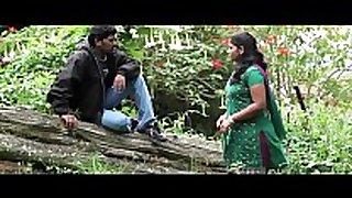 Mallu aunty romance with man friend non stop ...