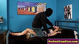 British amateur excited non-professional white slutwife doggystyled by roughian