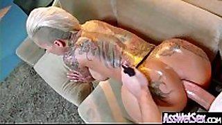 Hot superb cheating black ramrod harlots (bella bellz) with big butt receive...