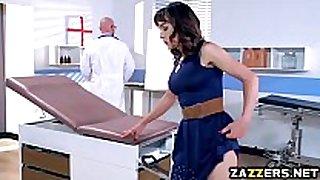 Cytherea swallows dr johnnys sins big rod