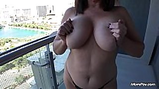 Thick breasty cougars first porn