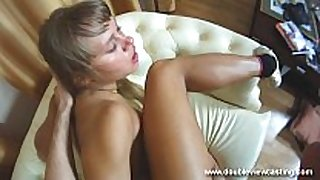 Doubleviewcasting.com - nestee climbs upon cool...