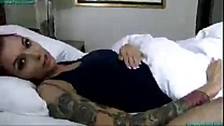 Hotel joy with anna bell peaks