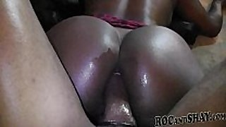 Banging a juicy filthy cleft ebony cheating BBC whore!