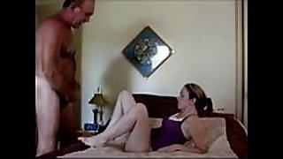 Grandpa fuck granddaughter part 3