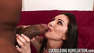 His big pecker can really make me cum