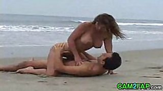 Sex beach free hardcore porn movie scene