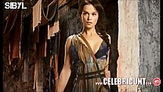 All the rude parts from spartacus in nature's garb celebrities
