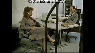 Michelle davy, john leslie, jamie gillis in cla...