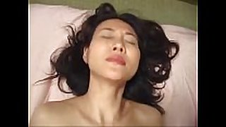 Japanese mom with a chap from sluttymilf69.com