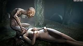 Porn of the rings 3d hd smplace.com