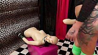 Pervert punk dark dick whores sex solo - plastic prick & pu...