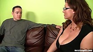 Eva notty can not live out of going after hard pecker stud!