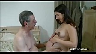 Grandpa cant live out of me pregnant - hotcamgirlz.net