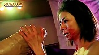 Weird porn japan fight video scene