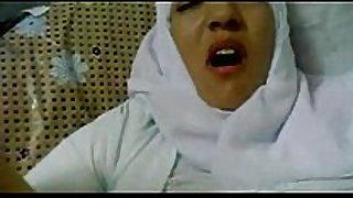 Hawt muslim aunty screwed by doctor