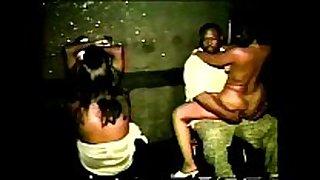 Sexy strippers 3 part 1 (lockdoor)