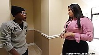 Kim cruz thick lalin Married slut gives bbc oral job stimulation in her ...