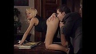 Anita blonde italian scene