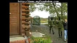 Allbdsm trio with soldiers greater quantity on www.all...