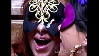 Masquerade charade series hotchicksonly.com fea...