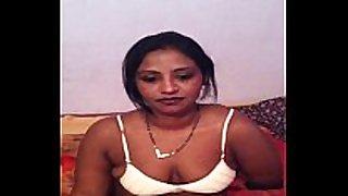Bangladeshi bhabhi white women taking her brassiere off to s...