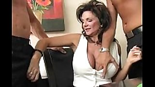 Mature divorced Married slut - dp anal squirting