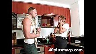 Mature divorced sex junkie