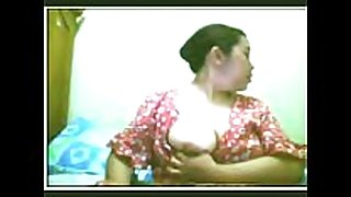 Tante risna sex web camera 01