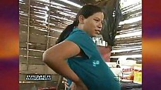 Macromastia - giant milk sacks latin sweetheart two (documental)