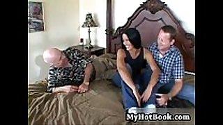 Rachel ryder has a spouse with an erectile dysfun