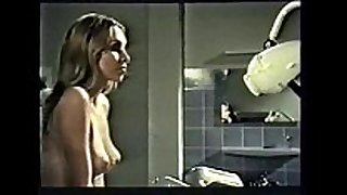 Girls at the-gynecologist 1971 episode scene two