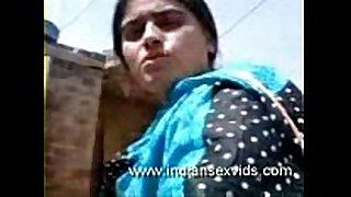 4star indian village chick anita --- full clip scene ...