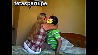 Hot peruvian pair - ultimate series 2011