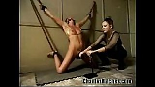 Lexi love is a sex slave!