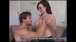 Wifey goes outside marriage