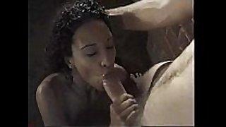 Dee pov oral stimulation job