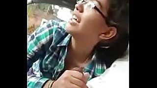 My college girlfriend mere sath delhi car fellows b...