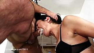 Valentina bianco - smutty whore at work (uncens...