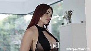 Milfjar.com: redhead bbw skyla novea like big c...