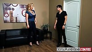 Xxx porn movie scene - schlong therapy eva notty and xan...