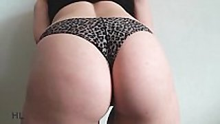 Ass in hawt belt ( ass worship )