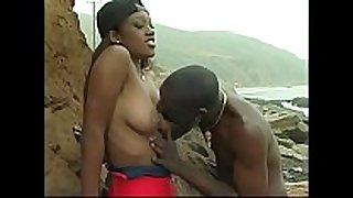 Black sex holocaust for well endowed mandingos ...