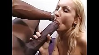 Hot czech sexually lewd white dirty whore white sweethearts acquires an interracial fuck