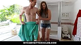 Mybabysittersclub - babysitter legal age teenager tricked int...